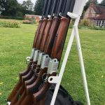 laser clay laser clay pigeon shooting