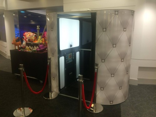 Photo Booth Hire