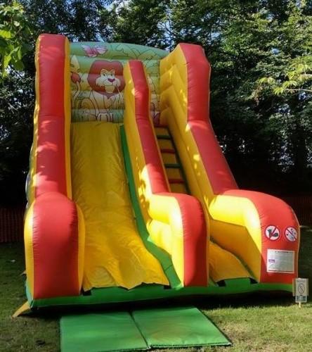 Jungle Slide
