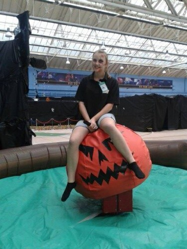 Rodeo Pumpkin Hire
