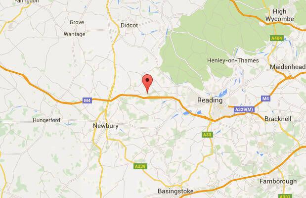 Bouncy Castle Hire in Berkshire