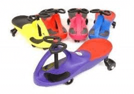 Didi Car Racers Game Childrens Party Event Hire