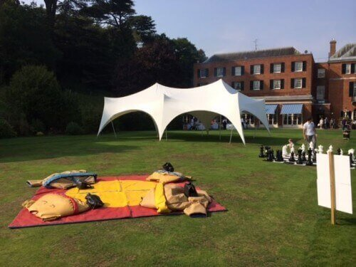 Party Marquees / Capri Marquees
