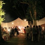 Marquees Party Event Wedding Night Hire