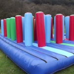 Wibble Wobble Inflatable Party Hire